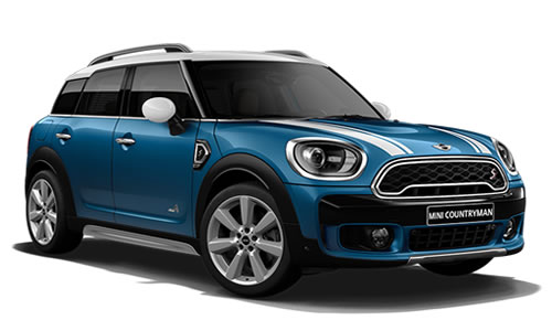 Mini Countryman Serisi