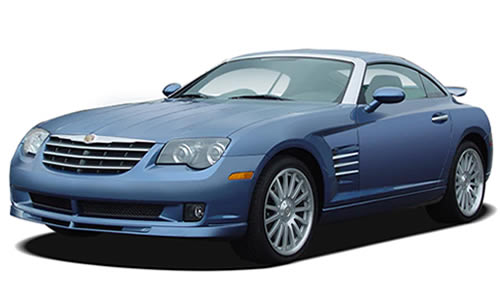 Chrysler Crossfire 2004-2008