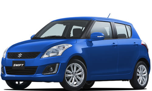 Suzuki Swift Serisi