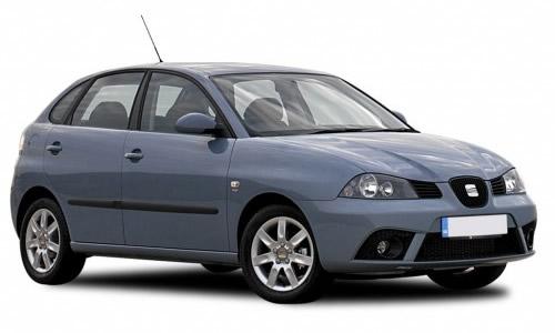 Seat Ibiza 6L 2002-2007